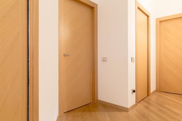 Realizzazioni Cometti Falegnameria Appartamento Romano Di Lombardia 6