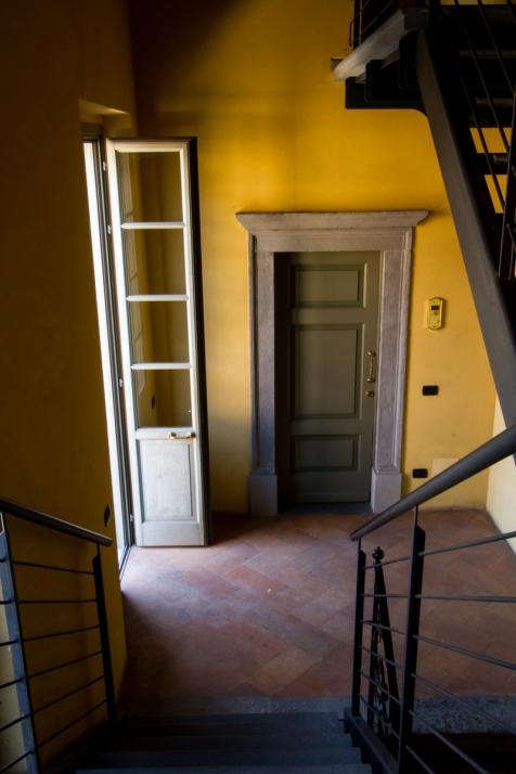 Realizzazioni Falegnameria Cometti - Studio Rubini Bergamo