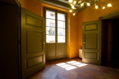Realizzazioni Falegnameria Cometti - Studio Professionale Bergamo