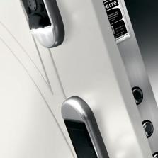 Dierre - Porta blindata