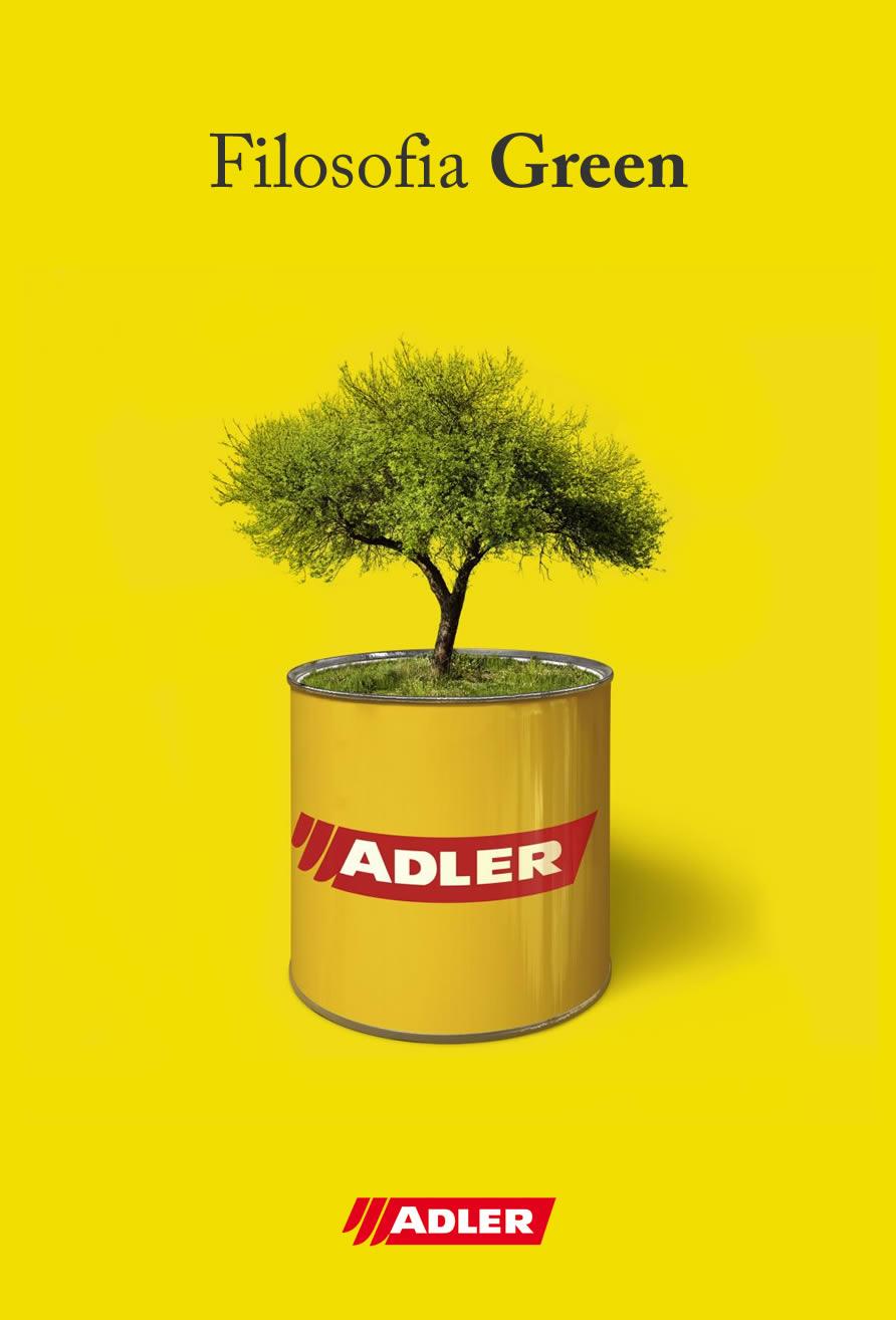 Img Web Vernici Adler Filosofia Green
