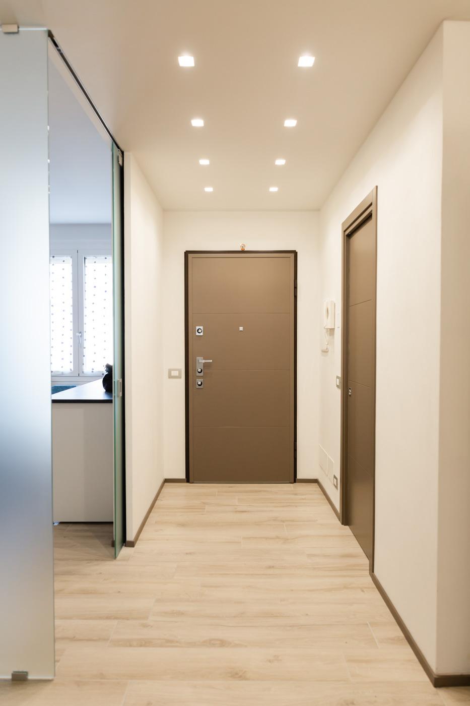 Realizzazioni Cometti Falegnameria Appartamento Centro Romano Di Lombardia 13